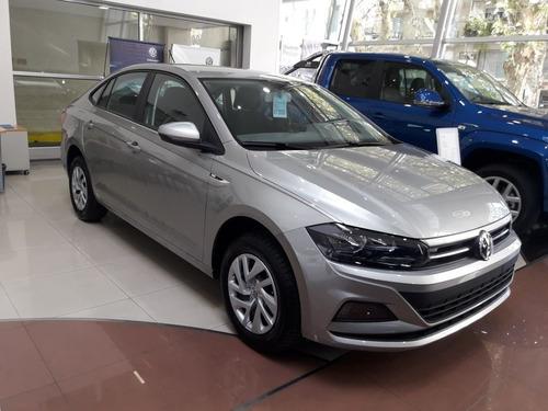 Volkswagen Virtus Tredline 1.6 F