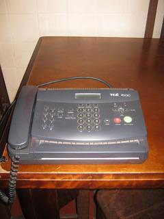 Fax (aparelho Em Ótimo Estado)