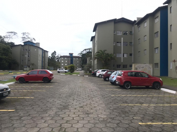 Apartamento Cdhu Com 2 Dorm Aceita Entrada 65mil 5852