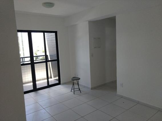 Apartamento Em Torre, Recife/pe De 68m² 3 Quartos Para Locação R$ 1.600,00/mes - Ap269916