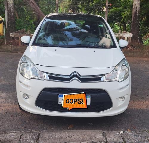 Citroën C3 2015 1.5 Tendance Flex 5p