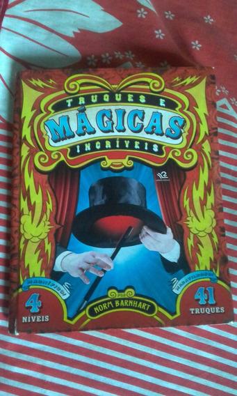 Livro Magicas