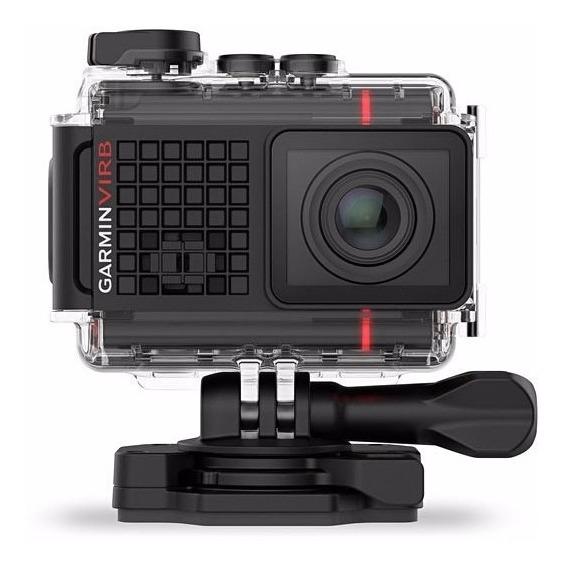 Camera Garmin Virb Ultra 30 4k 30fp P/v