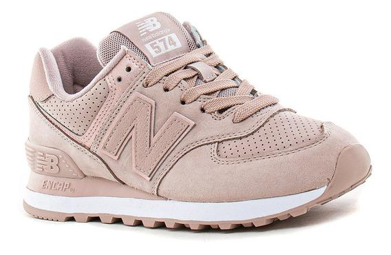 Zapatillas Wl574 Nbm New Balance Sport 78 Tienda Oficial