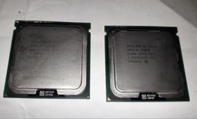 2 Processadores Intel Xeon E5410 2.33ghz 12m Cache 1333mhz S