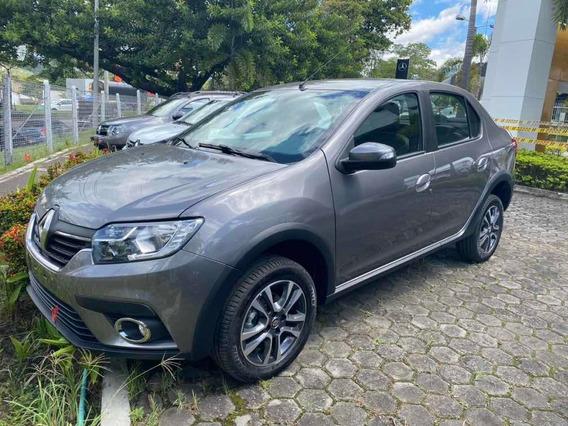 Renault Logan Intens M/t