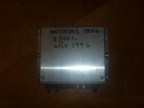 Vendo Modulo De Mercedes Benz S320l, # 012 545 95 32 Gm