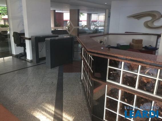 Comercial - Vila Clementino - Sp - 537033