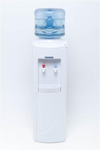 Dispenser Frío Calor A Botellon De Agua. Bacope. Bebedero