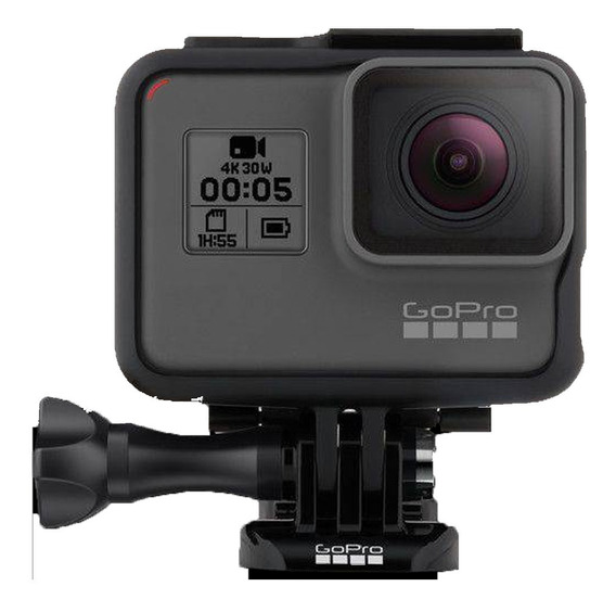 Camera Gopro Hero 5 Black 4k Prova D