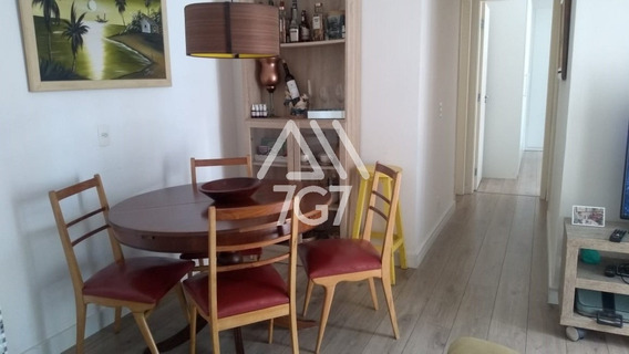 Apartamento À Venda No Taboão Da Serra - Ap10515 - 34493805