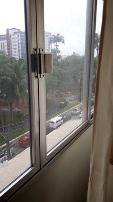 Apto Sao Vicente Tipo Sala Living Grande De Frente Biquinha