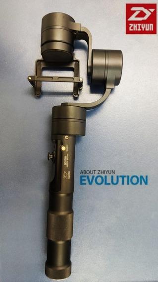 Gimbal Estabilizador Zhiyun Evolution