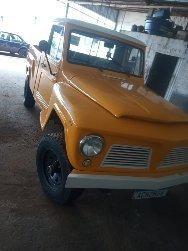Ford F75 6 Cc Ano 74 4x4