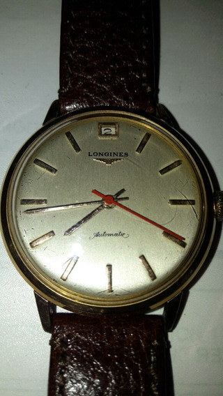 Reloj Longines Automatic Vintage