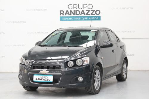 Chevrolet  Sonic 1.6  4 Ptas  Lt  2014          La Plata 777