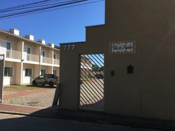 Sobrado Condomínio Fechado Em Cotia Próx. A Granja Viana