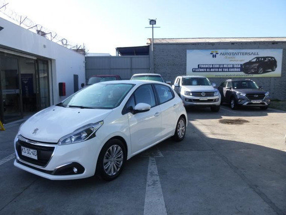 Peugeot 208 Active Pack 1.6 Blue Hdi 2019