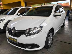 Renault Logan 1.6 16v Expression Sce 4p 2017