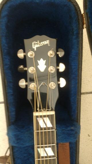 Violão Gibson J-185