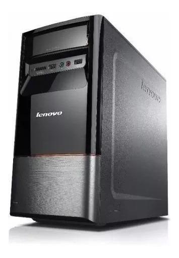 Desktop Lenovo Modelo H420 Intel Core I3 2120 - Frete Grátis