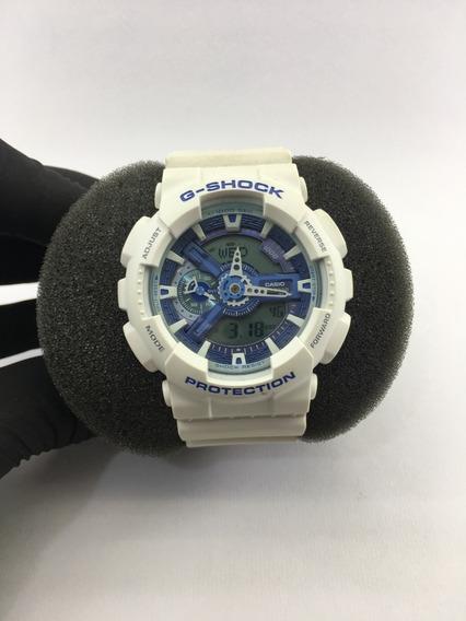 Relógio De Pulso Casio G-shock Ref:ga-110