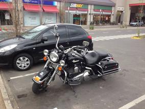 Harley Davidson Road King Police 100th Aniversario