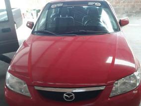Mazda Otros Modelos Allegro