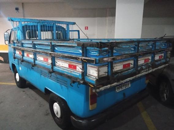 Volkswagen Kombi Kombi Pick-up