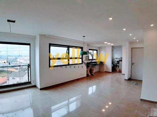 Apartamento - Chácara São José - Ap-2089