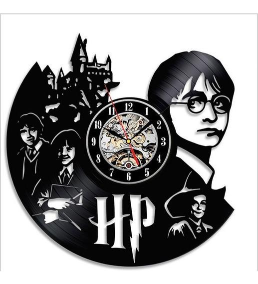 Relógio De Parede, Harry Potter, Filme Decoração, Promoção