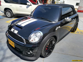 Mini Cooper R56 John Cooper Works Coupe Mt 1600cc 3p T Tc Ct