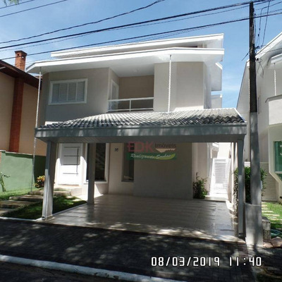 Sobrado Com 4 Dormitórios À Venda, 420 M² - Urbanova - São José Dos Campos/sp - So0448