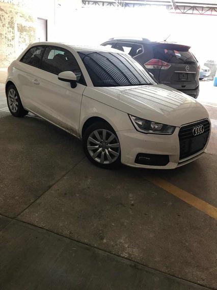 Audi A1 1.4 Cool Mt 2018