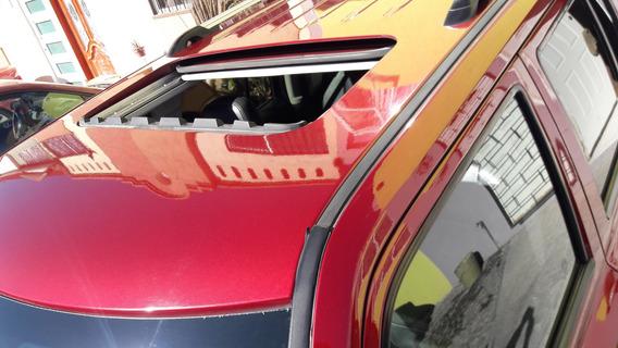 Jeep Patriot, Modelo 2011, Color Rojo