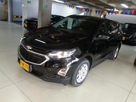 Chevrolet Equinox Ls At 1.5 Cc Turbo Garantia De 20 Mil Km O