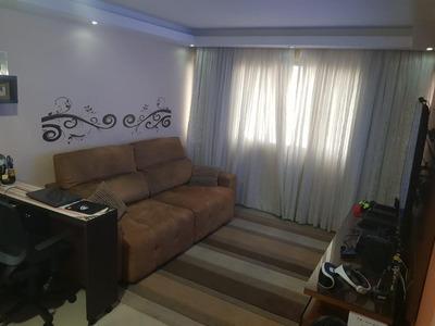 Apartamento Com 2 Dormitórios À Venda, 90 M² Por R$ 489.000 - Jardim São Paulo(zona Norte) - São Paulo/sp - Ap6424
