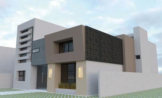 Ev1453.18.-excelente Residencia Para Estrenar En Condado De Sayavedra.