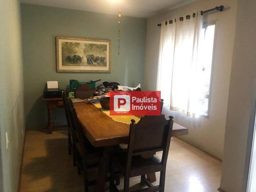 Apartamento Com 2 Dormitórios À Venda, 91m² Por R$ 1.100.000,00 - Jardim Paulista - São Paulo/sp - Ap27901