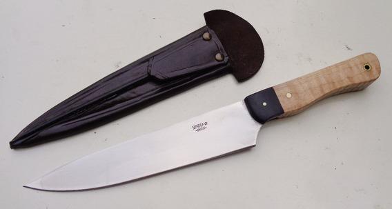 Cuchillo Spadea 7cimc - Inox 420 - Tipo Solingen, No Tandil