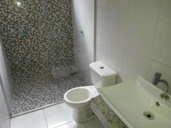 Casa No Residencial São Bernardo 2; 3 Quarto E 2 Banheiros