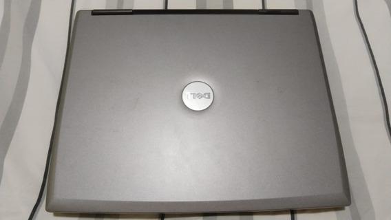 Notebook Dell Latitude D520 - Bateria Integra