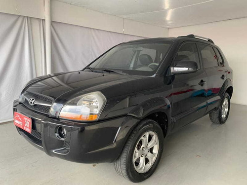 Imagem 1 de 15 de Hyundai Tucson Glsb