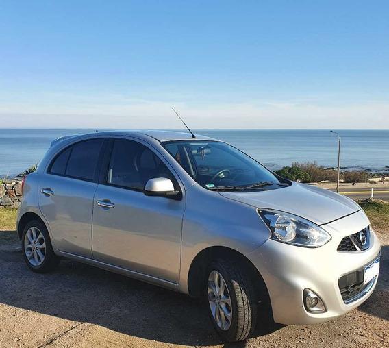 Nissan March 1.6 Automatico. Oportunidad!!! Como Nuevo.