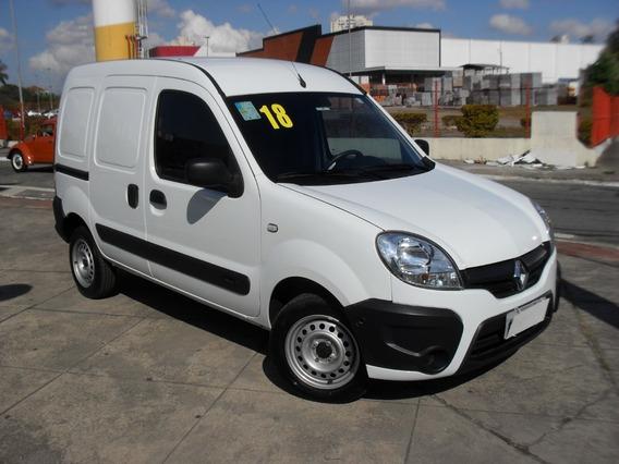 Renault Kangoo Express 1.6 Completa 2018
