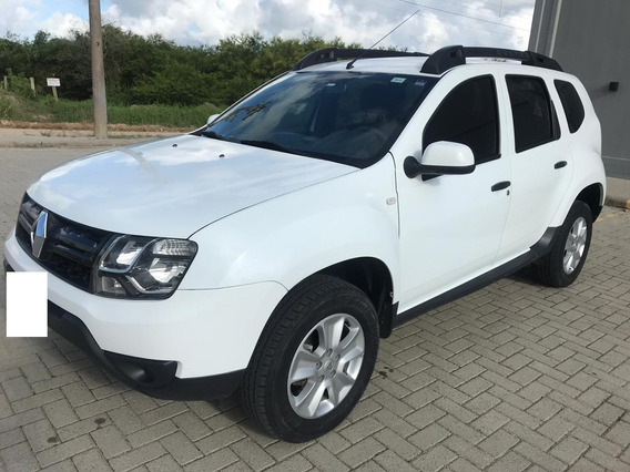 Renault Duster 1.6 Expression 2017 Impecável
