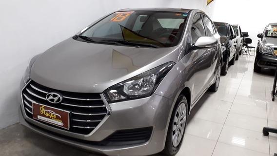 Hyundai Hb20 Sedã 2018