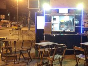 Food Truck/trailer