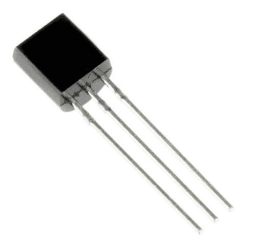 Transistor A1015 Pnp (10 Unidades)
