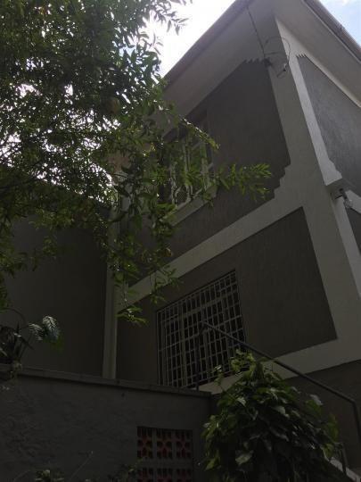 Casa Para Venda Em São Paulo, Perdizes, 3 Dormitórios, 2 Banheiros, 1 Vaga - Af1434v9922